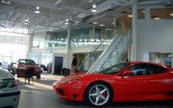 BMW Gallery Crowfoot Tarjan 2