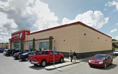 Commercial Architecture Safeway Red Deer