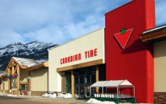 Canadian Tire Architect Tarjan