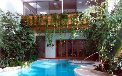 Tarjan Residence Award interior Design