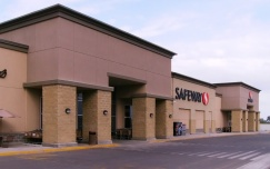 commercial architecture safeway brooks