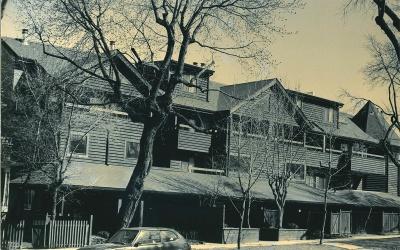 Residential Tarjan